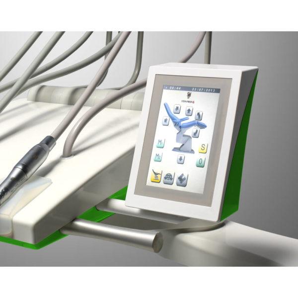 LUNAR-touch-screen