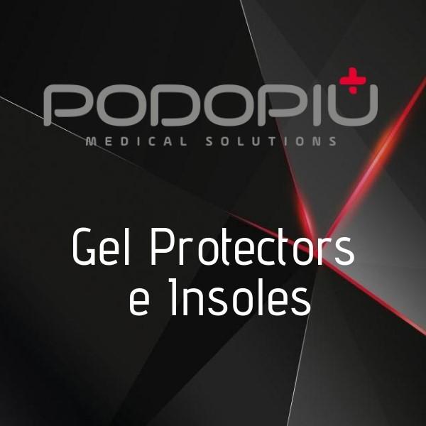 GEL PROTECTORS E INSOLES