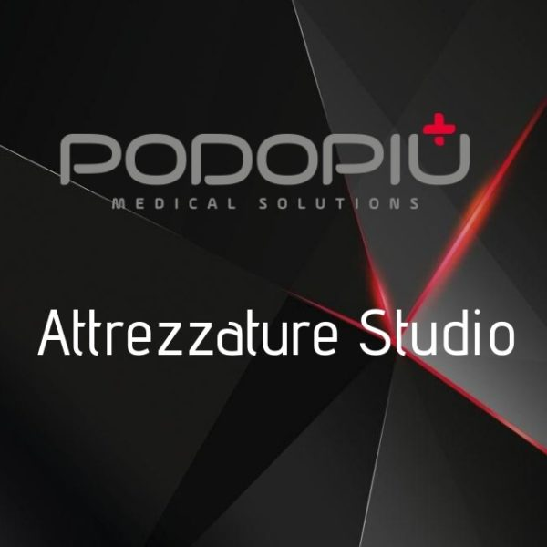 ATTREZZATURE STUDIO