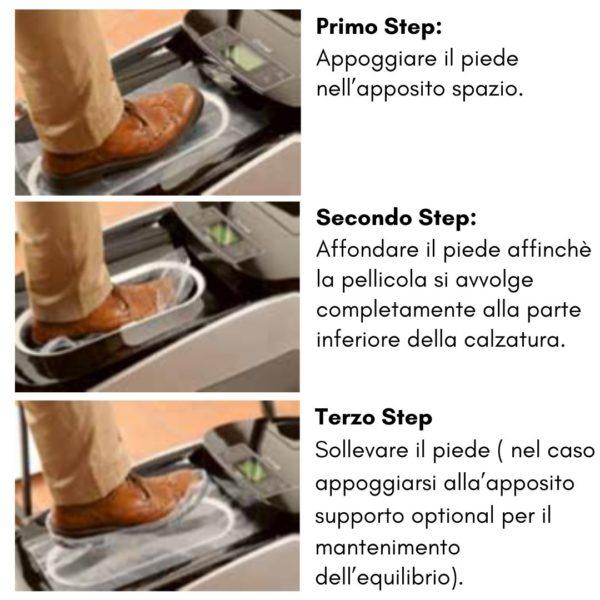 Orma-STEP