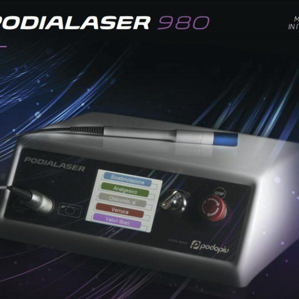 PODIALASER-980
